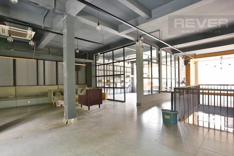 Tầng 1 Nhà phố đường Trần Quốc Hoàn Quận Tân Bình diện tích 220.5m2