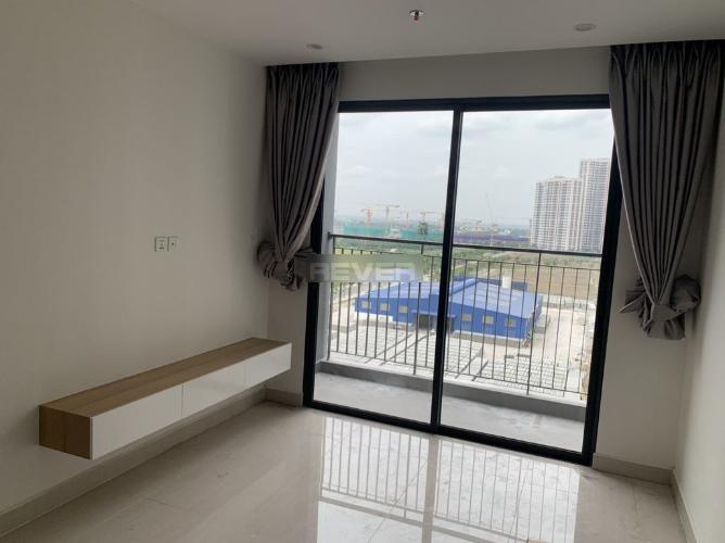 Phòng khách căn hộ Vinhomes Grand Park Căn hộ tầng 10 Vinhomes Grand Park nội thất đầy đủ, view nội khu.