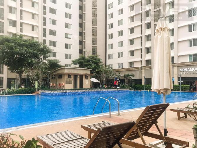 Cho thuê căn hộ Imperia An Phú 3PN, tầng thấp, diện tích 131m2, đầy đủ nội thất
