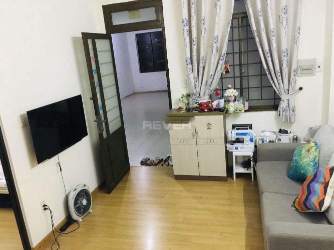 Căn hộ chung cư An Hoà 4 nội thất cơ bản, view nội khu thoáng mát.