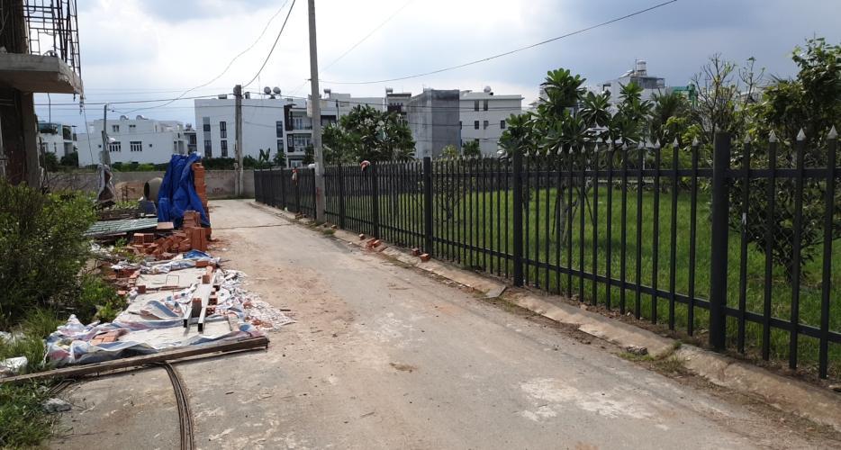 Bán đất nền đường Bưng Ông Thoàn, phường Phú Hữu, Quận 9. Tổng diện tích 50m2