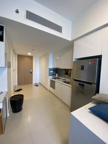 Tổng quát Gateway Thảo Điền Quận 2 Căn hộ Gateway Thảo Điền tầng cao, nội thất hiện đại.