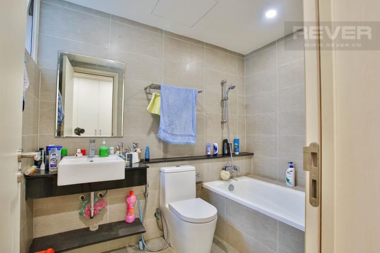 Toilet 2 Bán căn hộ The Krista Quận 2 4PN, đầy đủ nội thất