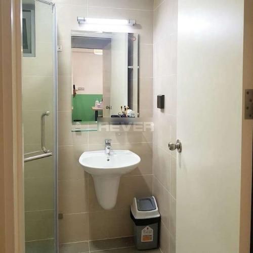 Phòng tắm căn hộ Lux Garden, Quận 7 Căn hộ Lux Garden thiết kế hiện đại sang trọng, đầy đủ nội thất.