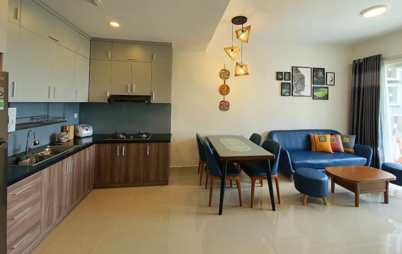 Phòng bếp căn hộ Sunrise Riverside Căn hộ Sunrise Riverside nội thất đầy đủ, view hướng Đông.