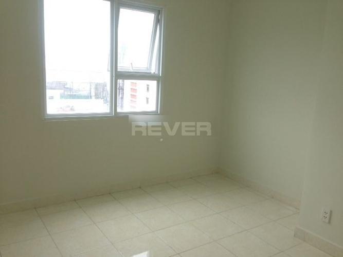 Phòng ngủ căn hộ căn hộ chung cư Nguyễn Kim Căn hộ chung cư Nguyễn Kim ban công Đông Nam, view nội khu.