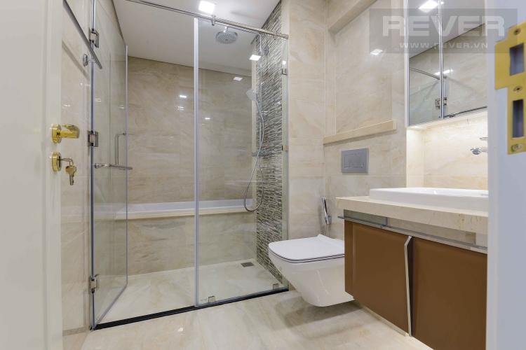 Toilet 2 Bán căn hộ Vinhomes Golden River 110.7m2 3PN 2WC, view sông, nội thất cao cấp