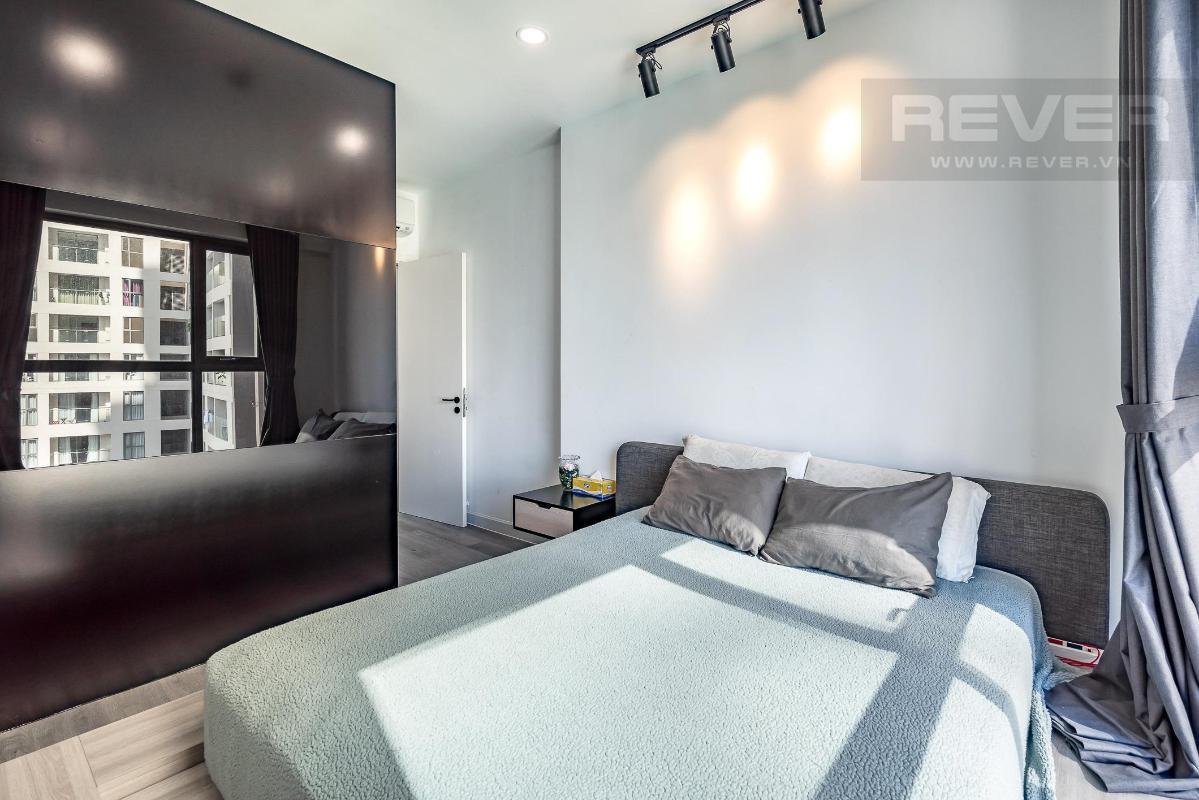 7f503bad97e171bf28f0 Bán căn hộ Masteri Millennium 2 phòng ngủ, block B, đầy đủ nội thất, view Bitexco