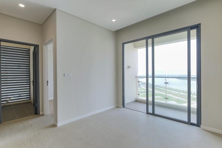 Cho thuê căn hộ Diamond Island - Đảo Kim Cương 2PN, tầng trung, view sông thoáng mát
