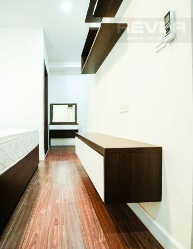 Tủ  Cho thuê căn hộ Sunrise Riverside thuộc tầng thấp, diện tích 69.16m2, 2PN, đầy đủ nội thất