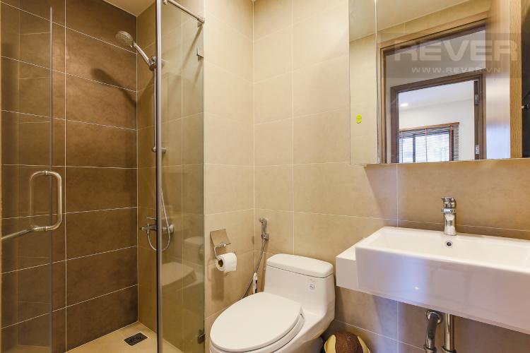 Phòng Tắm Căn hộ ICON 56 tầng thấp 1 phòng ngủ đầy đủ nội thất
