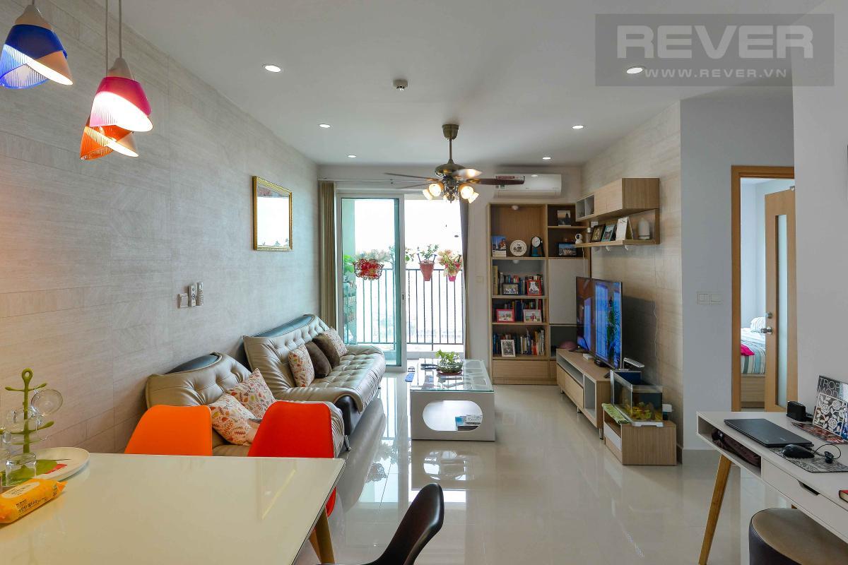 b61f63c1ced5288b71c4 Bán căn hộ Vista Verde 2PN, tháp T1, diện tích 75m2, đầy đủ nội thất, view thoáng