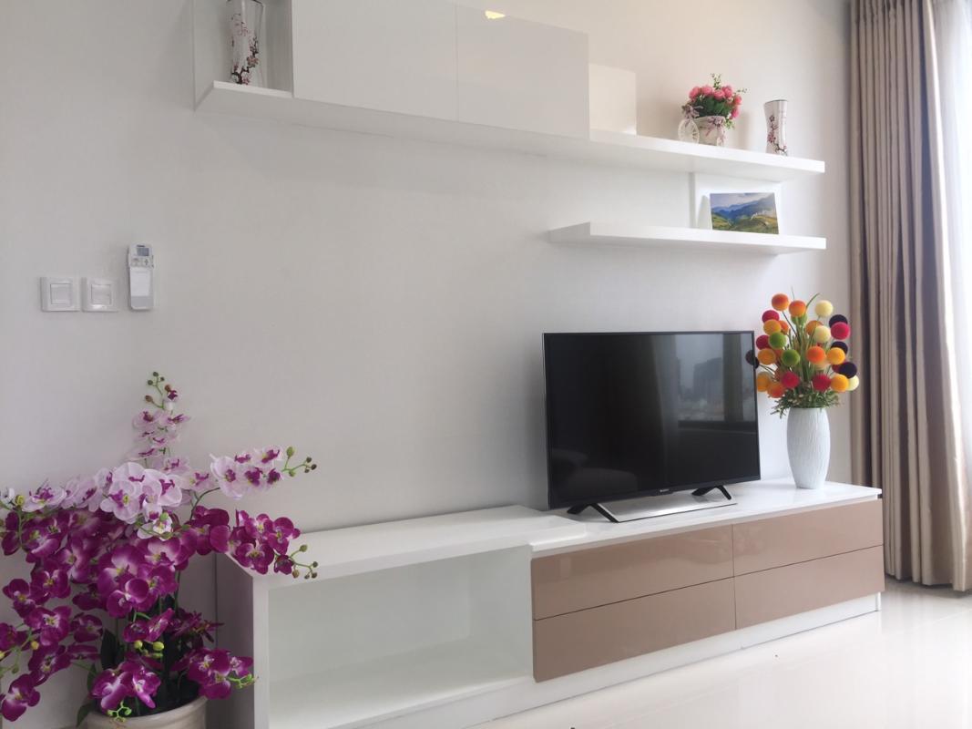 63208b32e25a04045d4b Bán căn hộ officetel The Tresor 1PN, tháp TS2, diện tích 50m2, đầy đủ nội thất, view Bitexco