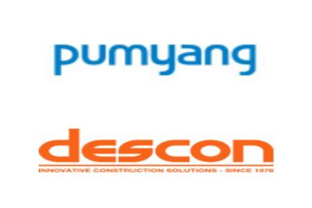 Công ty liên doanh Pumyang Descon