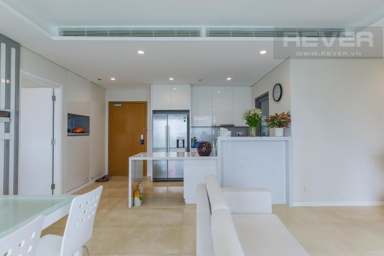 Phòng Bếp Bán căn hộ Diamond Island - Đảo Kim Cương 2PN, tháp Maldives, đầy đủ nội thất, view nội khu
