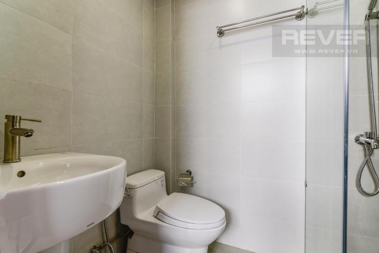 Phòng Tắm Tầng 3 Nhà phố mặt tiền đường Lê Văn Sỹ Quận 3 tiện kinh doanh