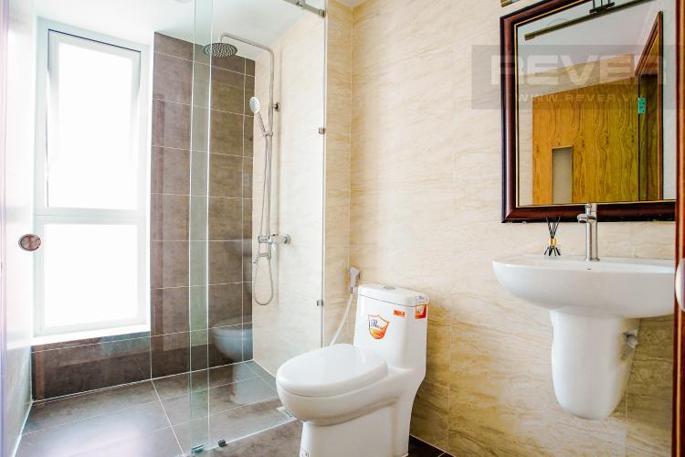 Phòng Tắm Tầng 3 Bán nhà phố đường Huỳnh Văn Bánh 43.8m2, 3 lầu 5PN 4WC, view khu dân cư