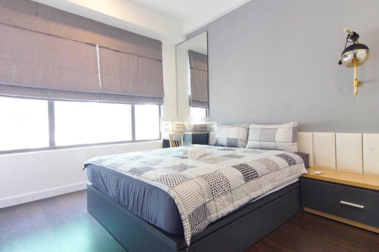 Phòng ngủ The Tresor Quận 4 Căn hộ The Tresor tầng cao, đầy đủ nội thất.