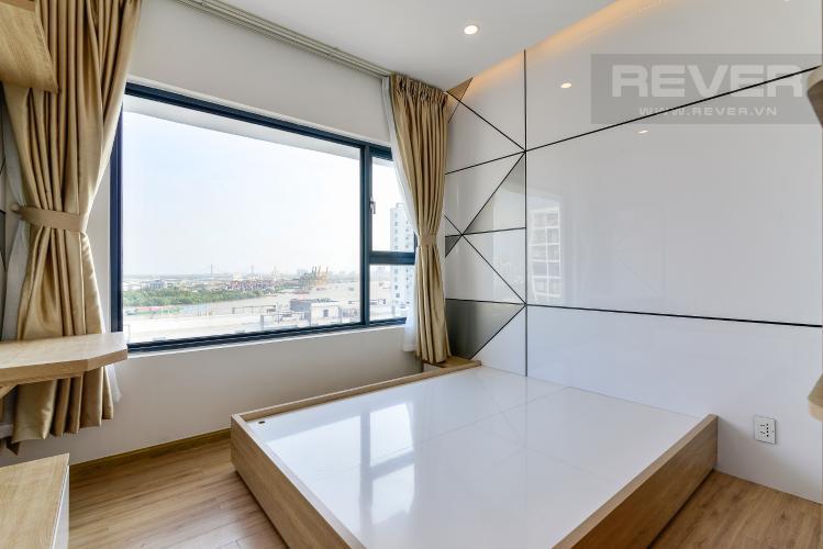 Phòng Ngủ 3 Cho thuê căn hộ New City Thủ Thiêm 3PN 2WC, nội thất cơ bản, view hướng nội khu