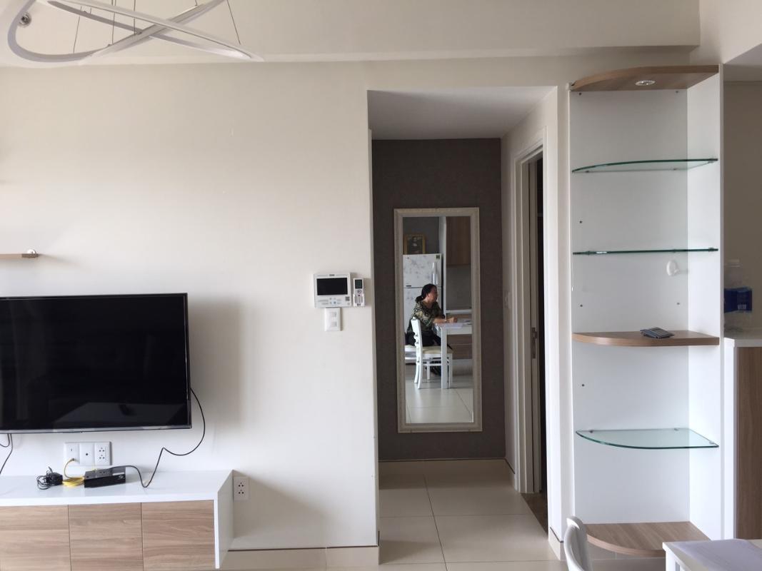 831a04fef4c5129b4bd4 Bán hoặc cho thuê căn hộ 1 phòng ngủ Masteri Thảo Điền, diện tích 51m2, đầy đủ nội thất, view thoáng