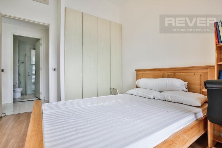 Phòng Ngủ 2 Căn hộ The Estella Residence tầng cao 3A, 3 phòng ngủ, đầy đủ nội thất