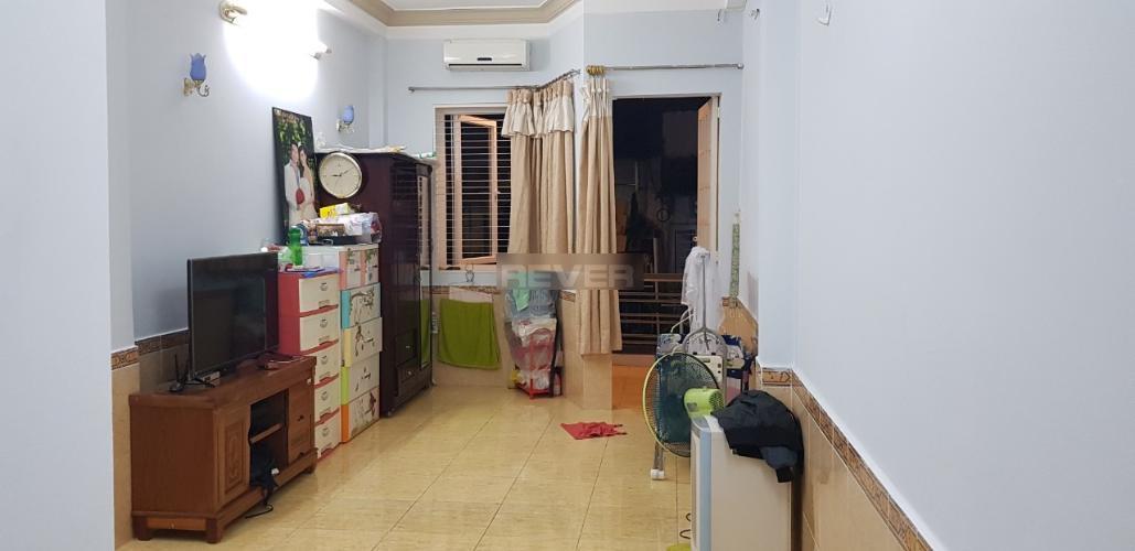 Bán nhà phố hướng Tây hẻm Đinh Tiên Hoàng, Bình Thạnh