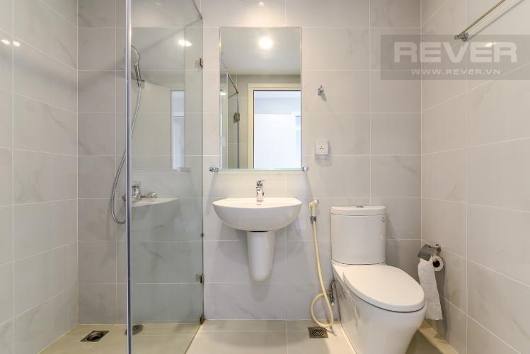Phòng Tắm 1 Bán căn hộ Masteri An Phú 2PN, tầng trung, tháp B, nội thất cơ bản