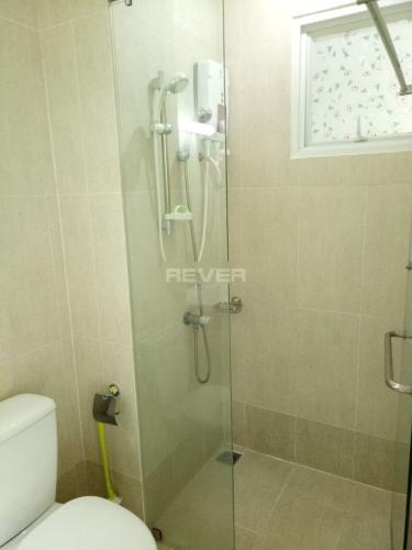 Phòng tắm căn hộ Tara Residence, Quận 8 Căn hộ chung cư Tara Residence hướng Tây Nam, view nội khu thoáng mát.