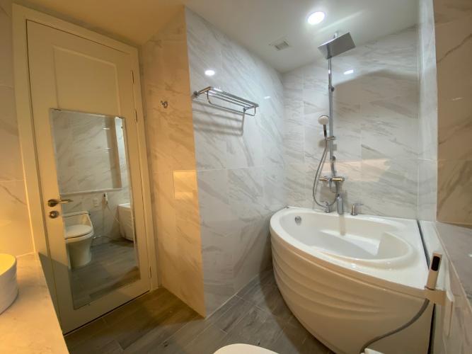 Toilet Căn hộ THE MANOR Bán căn hộ The Manor 3PN tầng thấp, diện tích rộng rãi 164.65m2, đón sáng đón gió