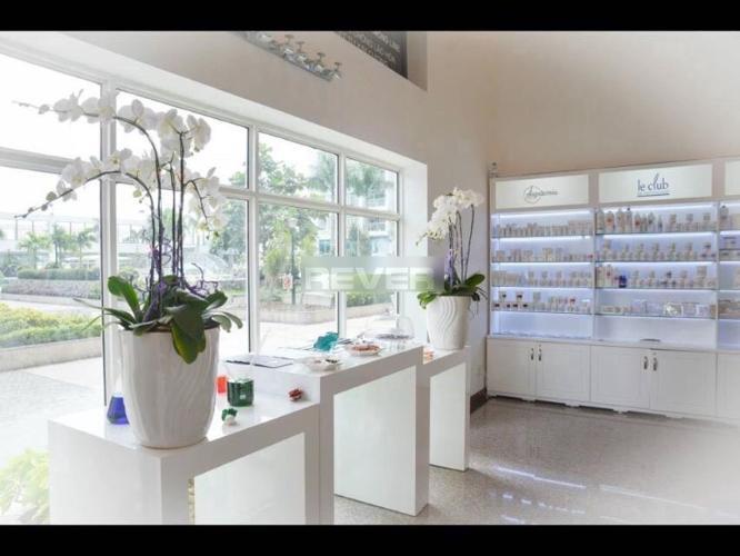 Bán shophouse Hoàng Anh River View, nội thất đầy đủ