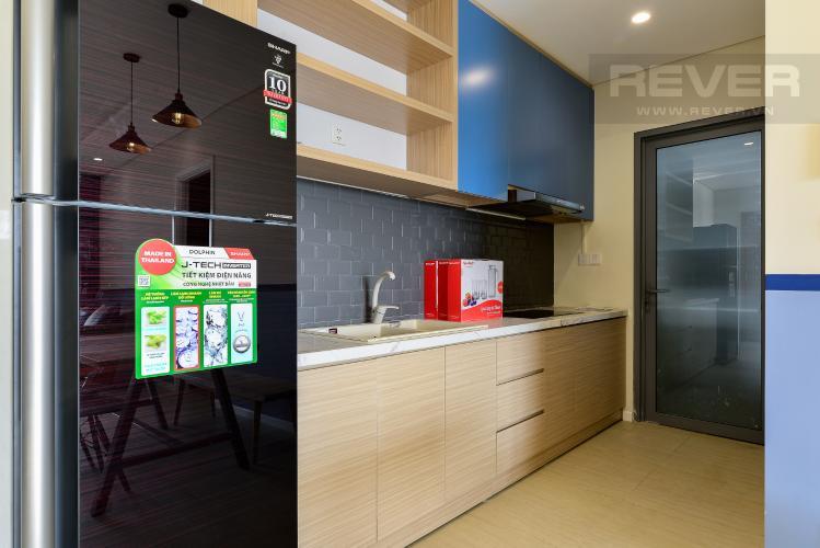 Nhà Bếp Cho thuê căn hộ Diamond Island 94,2m2 2PN 2WC, đầy đủ nội thất, view sông