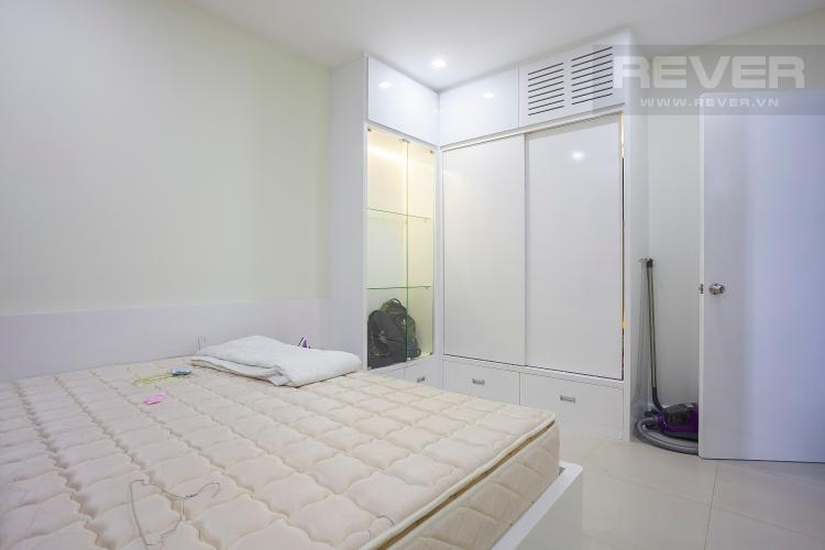 Phòng Ngủ 2 Căn hộ Lexington Residence 2 phòng ngủ tầng trung LB đầy đủ tiện nghi