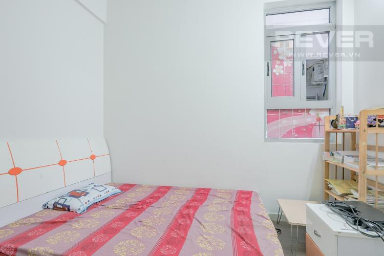 Phòng Ngủ 1 Bán căn hộ Luxcity tầng trung, 2PN, đầy đủ nội thất, view đẹp