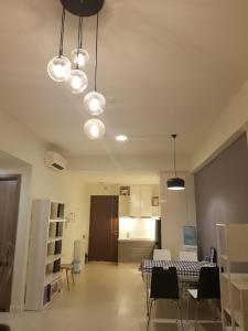 Bán hoặc cho thuê căn hộ Lexington Residence 2PN, tháp LC, diện tích 66m2, nội thất cơ bản