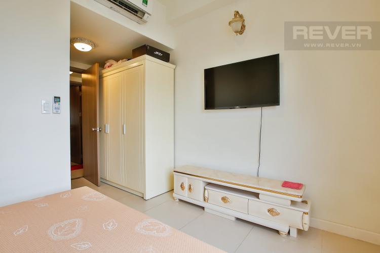 Phòng Ngủ 2 Căn hộ Lexington Residence tầng cao, 2PN, nội thất đầy đủ, bán giá tốt
