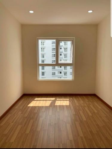 Phòng ngủ Diamond Riverside, Quận 8 Căn hộ tầng trung Diamond Riverside view công viên ven sông.