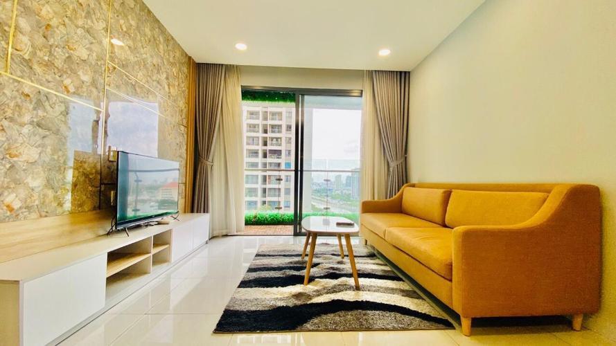 Bán căn hộ The Gold View thuộc tầng trung, diện tích 80.7m2