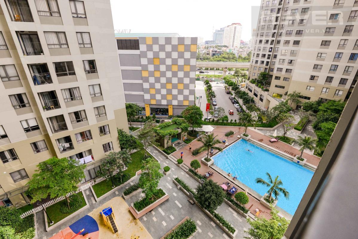 c354c3824ce1aabff3f0 Cho thuê căn hộ Masteri Thảo Điền 2PN, tầng thấp, tháp T2, đầy đủ nội thất, view hồ bơi