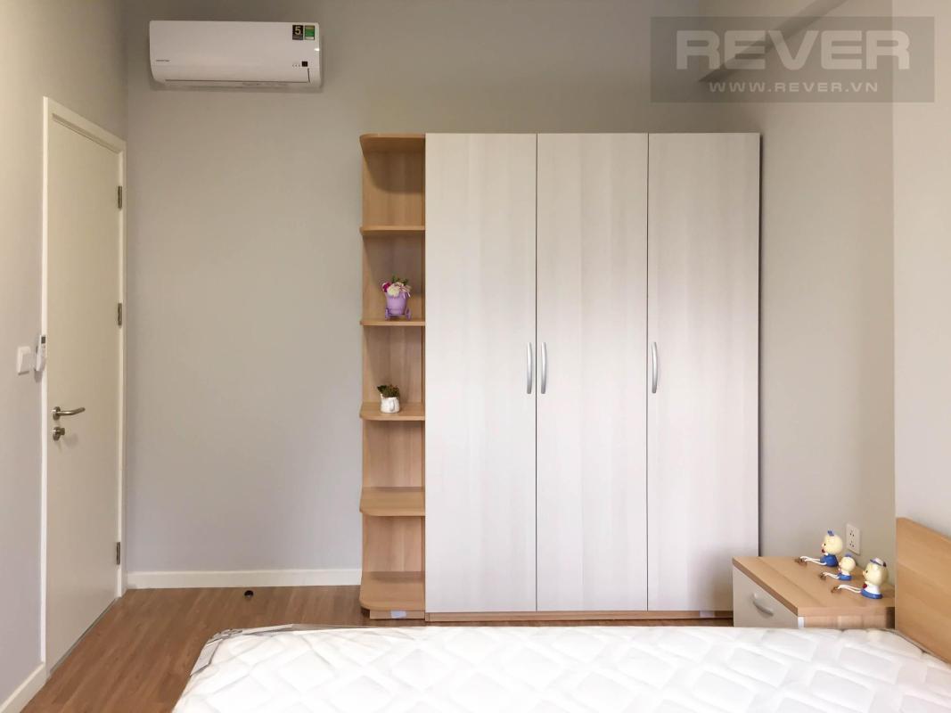Phòng ngủ Bán căn hộ Masteri An Phú 1 phòng ngủ, tầng thấp, tháp A, diện tích 50m2, đầy đủ nội thất