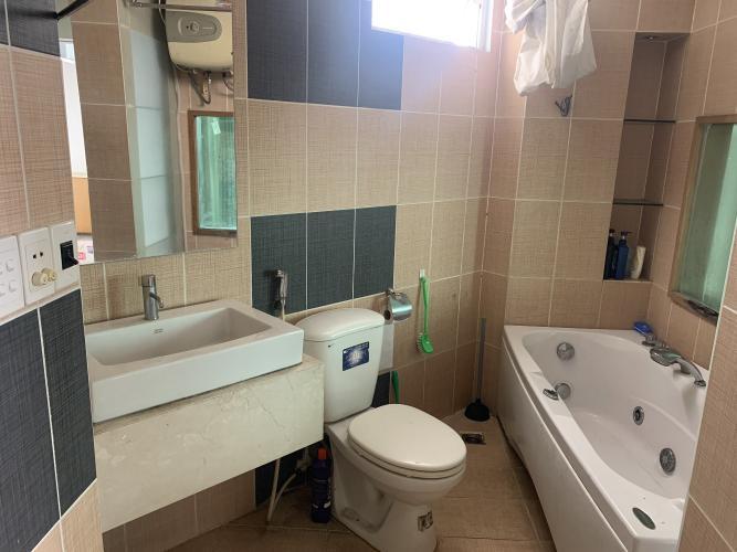 Phòng tắm chung cư Tân Tạo, Bình Tân Căn hộ chung cư Tân Tạo hướng Tây Bắc, view nội khu.