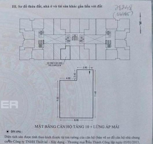 Căn hộ chung cư Mỹ Thuận Căn hộ chung cư Mỹ Thuận bàn giao nội thất cơ bản, view thoáng mát.