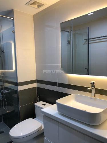 Phòng tắm căn hộ Saigon South Residence, Nhà Bè Căn hộ SaiGon South Residence đầy đủ nội thất, view thành phố mát mẻ,