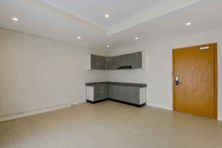 Cho thuê căn hộ Diamond Island - Đảo Kim Cương 1PN, tầng trung, đầy đủ nội thất, view sông thoáng mát