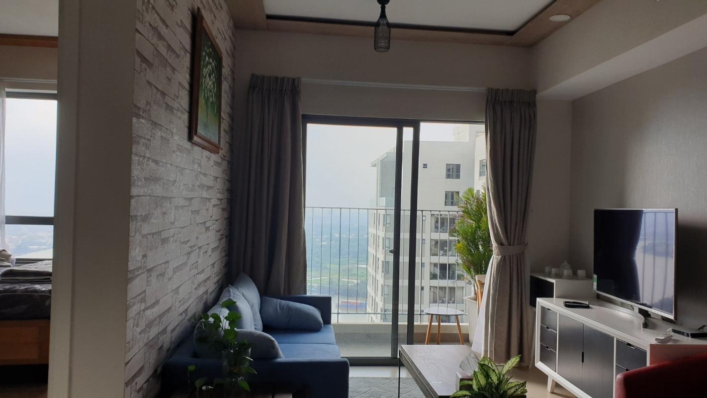 e7cf28996dec89b2d0fd Bán hoặc cho thuê căn hộ Masteri Thảo Điền 3PN, tầng cao, tháp T5, diện tích 77m2, view sông rộng thoáng
