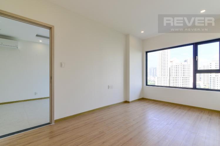 Phòng Ngủ 2 Bán căn hộ New City Thủ Thiêm 75m2 gồm 2PN 2WC, nội thất cơ bản, view thành phố