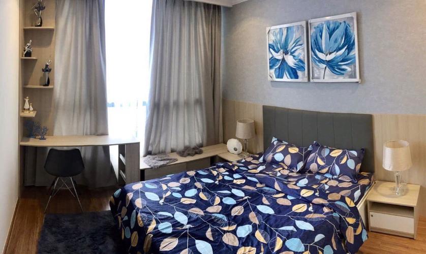 Cho thuê căn hộ Vinhomes Central Park 1PN, tháp Landmark 3, diện tích 53m2, đầy đủ nội thất