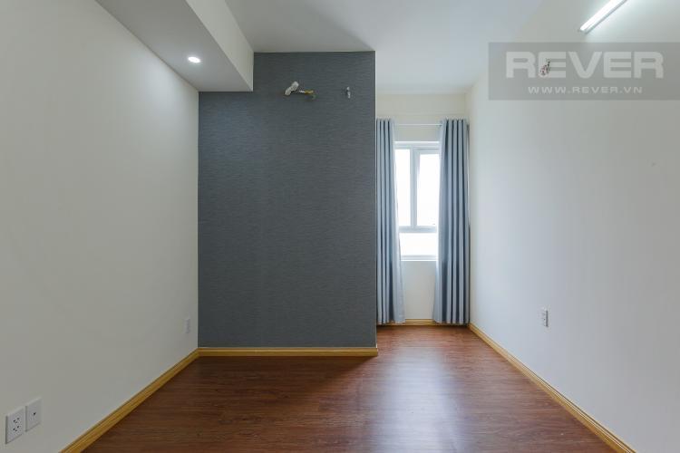 Phòng Ngủ 2 Căn hộ Jamona City 2 phòng ngủ tầng cao M4 đầy đủ nội thất