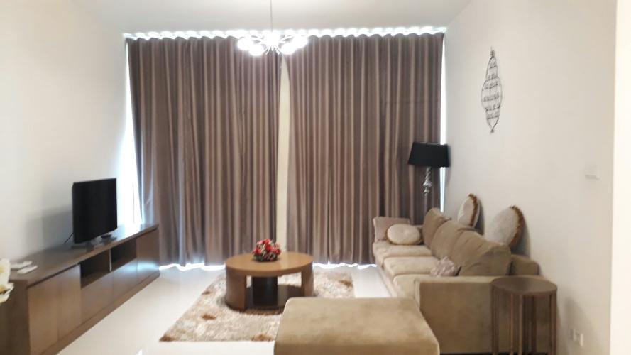 Cho thuê căn hộ The Vista An Phú 3PN, diện tích 140m2, đầy đủ nội thất, view sông Sài Gòn