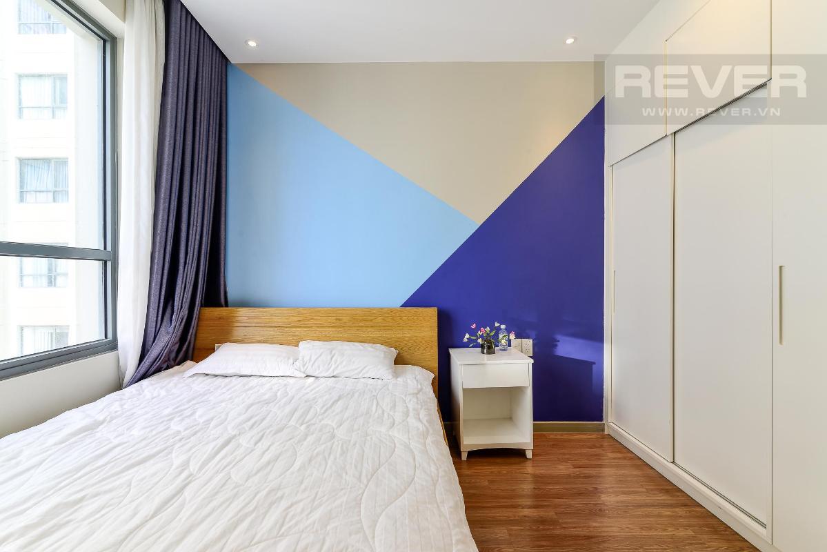 7 Bán hoặc cho thuê căn hộ The Gold View 2PN, tầng thấp, diện tích 82m2, đầy đủ nội thất