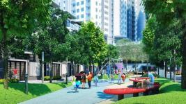 Cập nhật thông tin mới nhất về dự án Saigon Sports City Quận 2 của Keppel Land